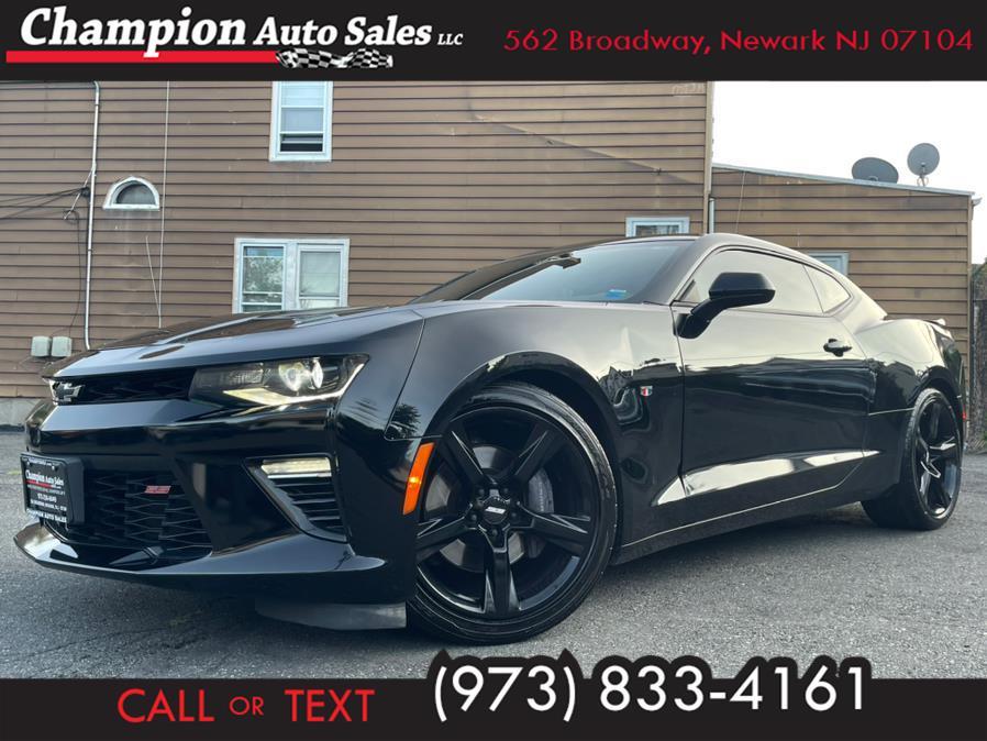 Used 2018 Chevrolet Camaro in Newark, New Jersey | Champion Auto Sales. Newark, New Jersey