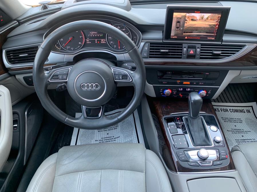 Used Audi A6 4dr Sdn quattro 3.0T Prestige 2016   Champion Auto Sales. Newark, New Jersey