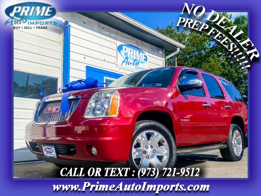 Used 2009 GMC Yukon in Bloomingdale, New Jersey | Prime Auto Imports. Bloomingdale, New Jersey