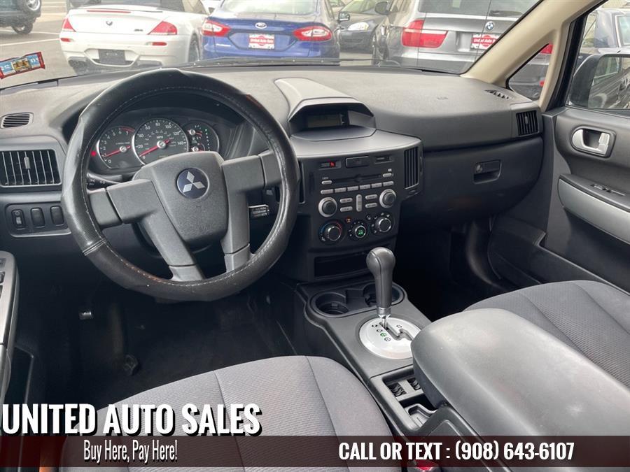 Used Mitsubishi Endeavor LS 2006   United Auto Sale. Newark, New Jersey