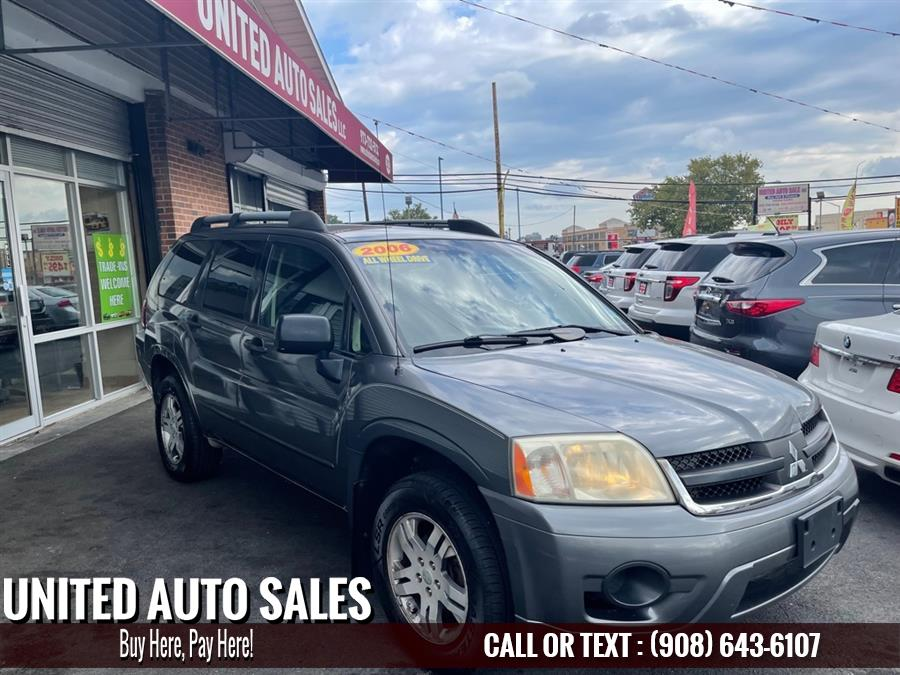 Used 2006 Mitsubishi Endeavor in Newark, New Jersey | United Auto Sale. Newark, New Jersey