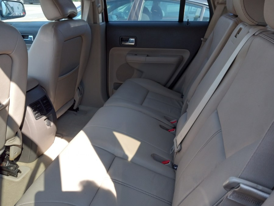 Used Ford Edge 4dr Limited FWD 2008 | Romaxx Truxx. Patchogue, New York
