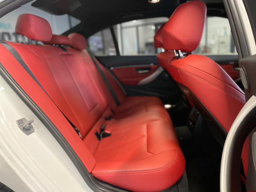 Used BMW 3 Series ///M Sport Pkg 340i xDrive Sedan 2018 | Jamaica 26 Motors. Hollis, New York