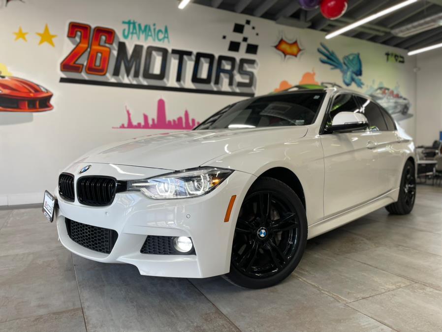Used 2018 BMW 3 Series ///M Sport Pkg in Hollis, New York | Jamaica 26 Motors. Hollis, New York