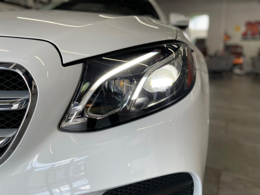 Used Mercedes-Benz E-Class E 300 Sport 4MATIC Sedan 2017 | Jamaica 26 Motors. Hollis, New York