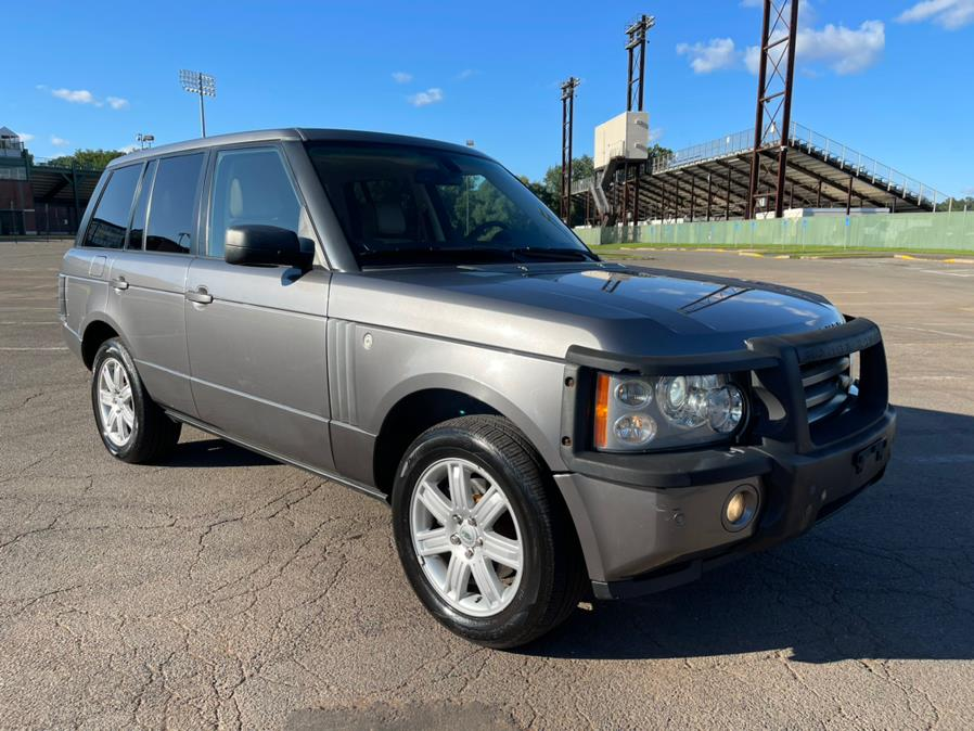 Used Land Rover Range Rover 4WD 4dr HSE 2007 | Supreme Automotive. New Britain, Connecticut