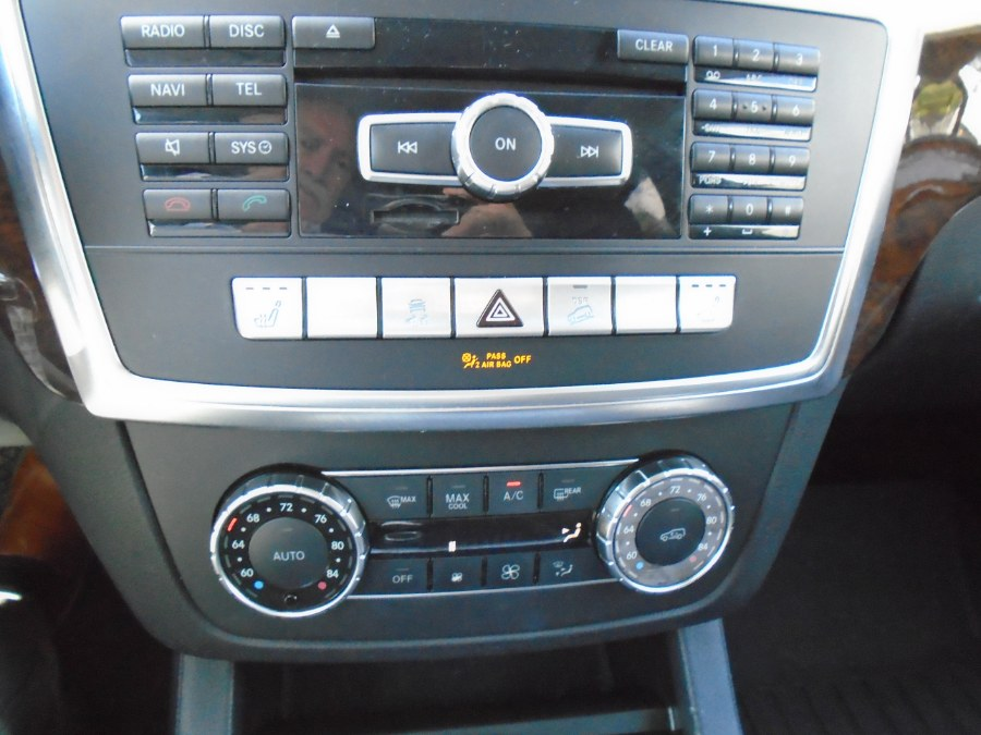 Used Mercedes-Benz M-Class 4MATIC 4dr ML350 2012   Jim Juliani Motors. Waterbury, Connecticut