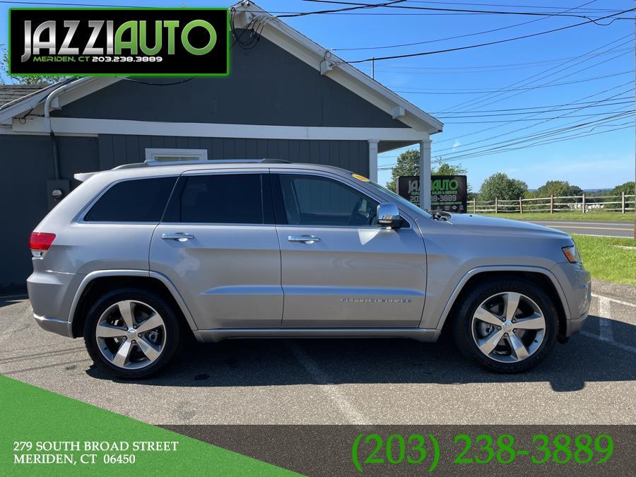 Used 2014 Jeep Grand Cherokee in Meriden, Connecticut | Jazzi Auto Sales LLC. Meriden, Connecticut