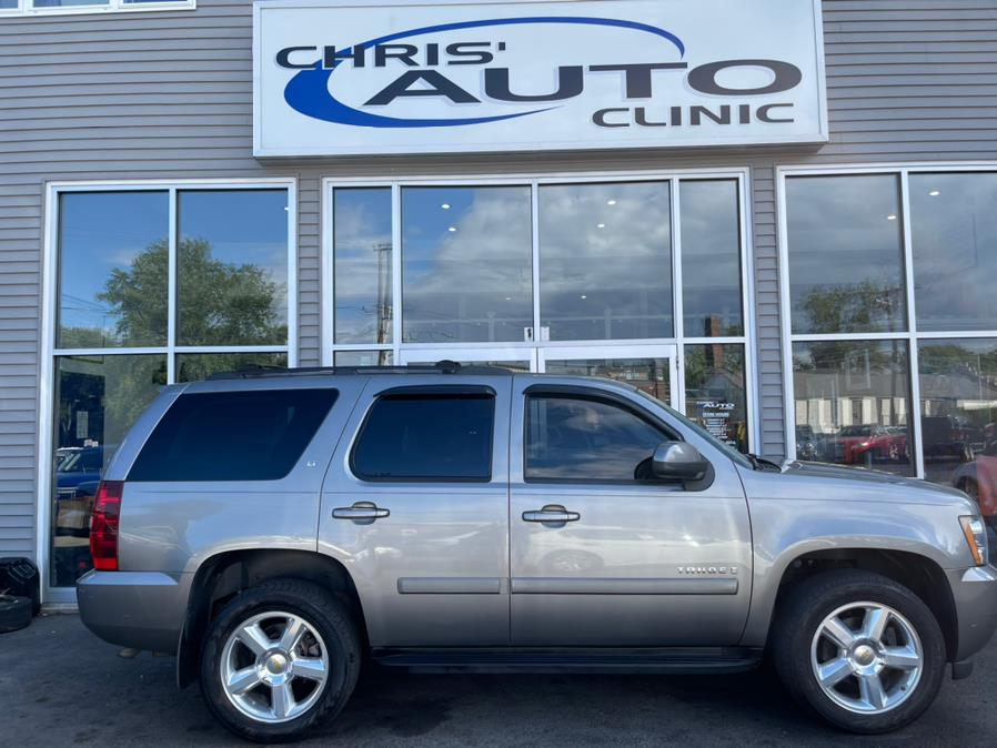 Used 2007 Chevrolet Tahoe in Plainville, Connecticut | Chris's Auto Clinic. Plainville, Connecticut