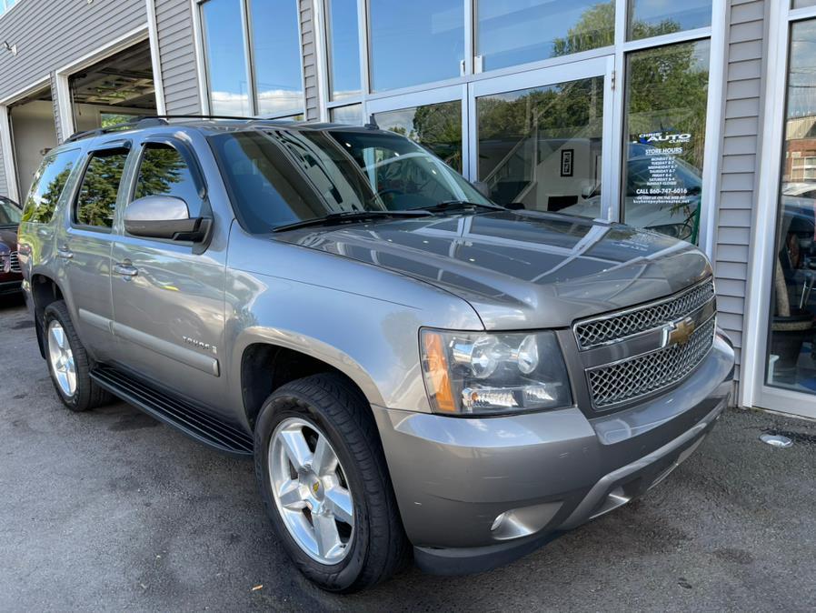 Used Chevrolet Tahoe 4WD 4dr 1500 LTZ 2007   Chris's Auto Clinic. Plainville, Connecticut