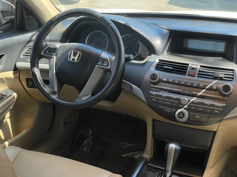 Used Honda Accord Sdn 4dr I4 Auto SE 2012 | Green Light Auto. Corona, California