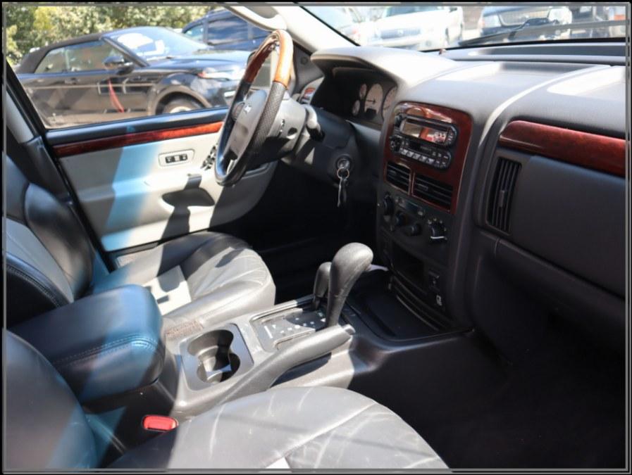 Used Jeep Grand Cherokee 4dr Overland 4WD 2004   My Auto Inc.. Huntington Station, New York