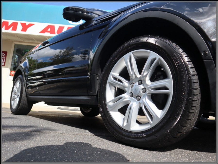 Used Land Rover Range Rover Evoque Convertible HSE Dynamic 2018 | My Auto Inc.. Huntington Station, New York