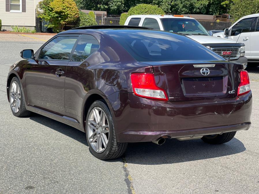 Used Scion tC 2dr HB Auto (Natl) 2012 | New Beginning Auto Service Inc . Ashland , Massachusetts