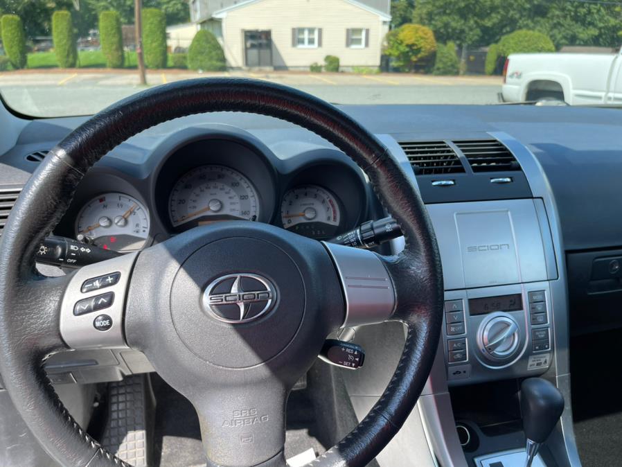 Used Scion tC 2dr HB Auto 2009   New Beginning Auto Service Inc . Ashland , Massachusetts