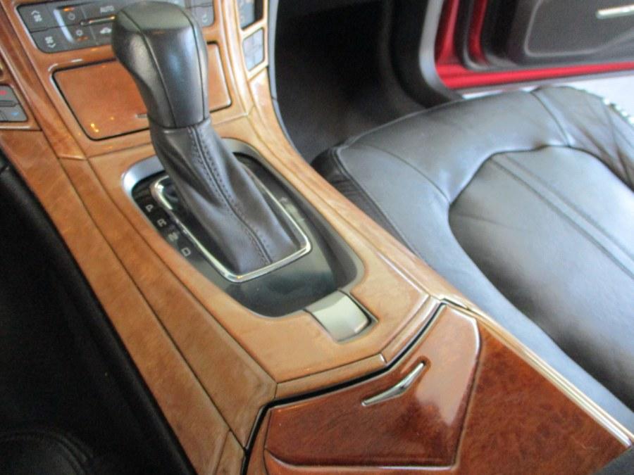 Used Cadillac CTS 4dr Sdn AWD w/1SA 2008   South Shore Auto Brokers & Sales. Massapequa, New York