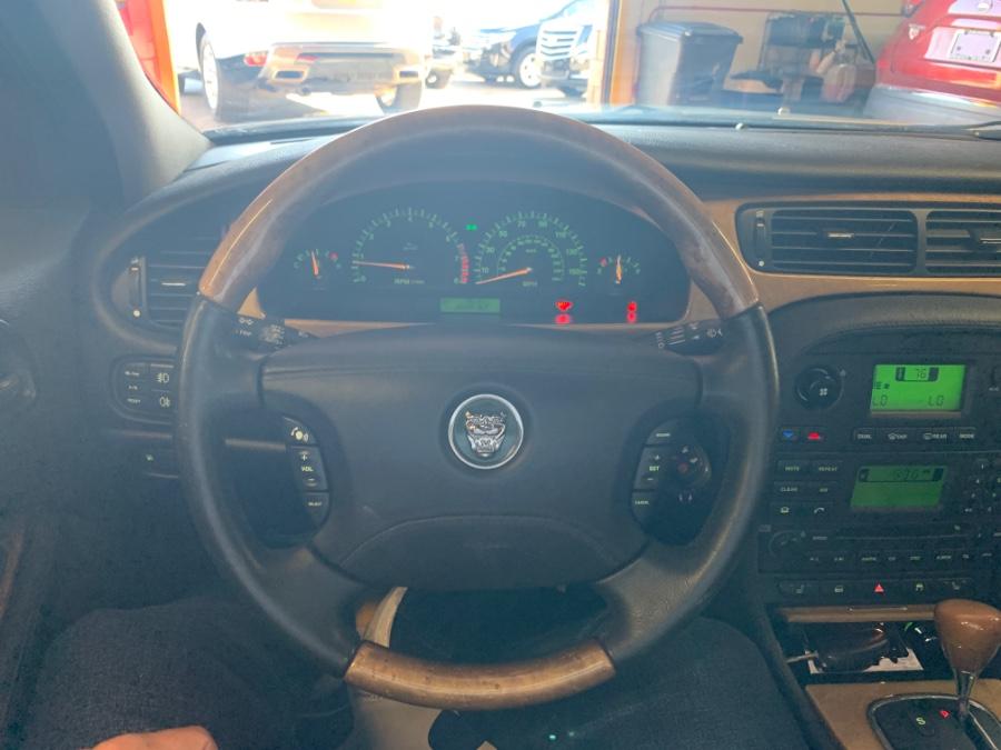 Used Jaguar S-TYPE 4dr Sdn V6 2004   MP Motors Inc. West Babylon , New York
