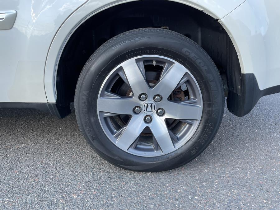 Used Honda Pilot 4WD 4dr Touring w/RES & Navi 2013 | Auto Store. West Hartford, Connecticut