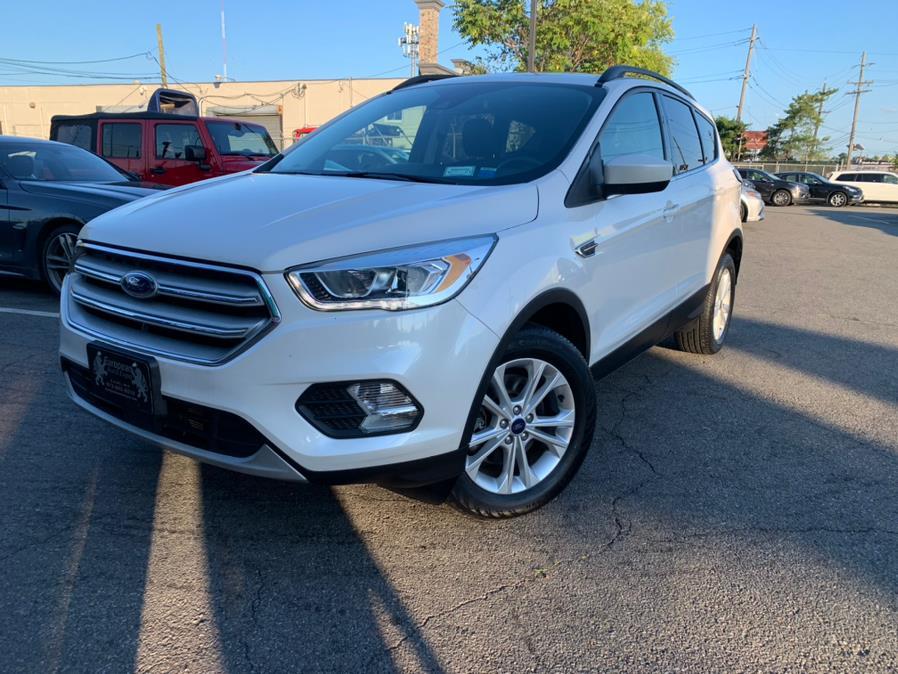 Used Ford Escape SEL 4WD 2018 | European Auto Expo. Lodi, New Jersey