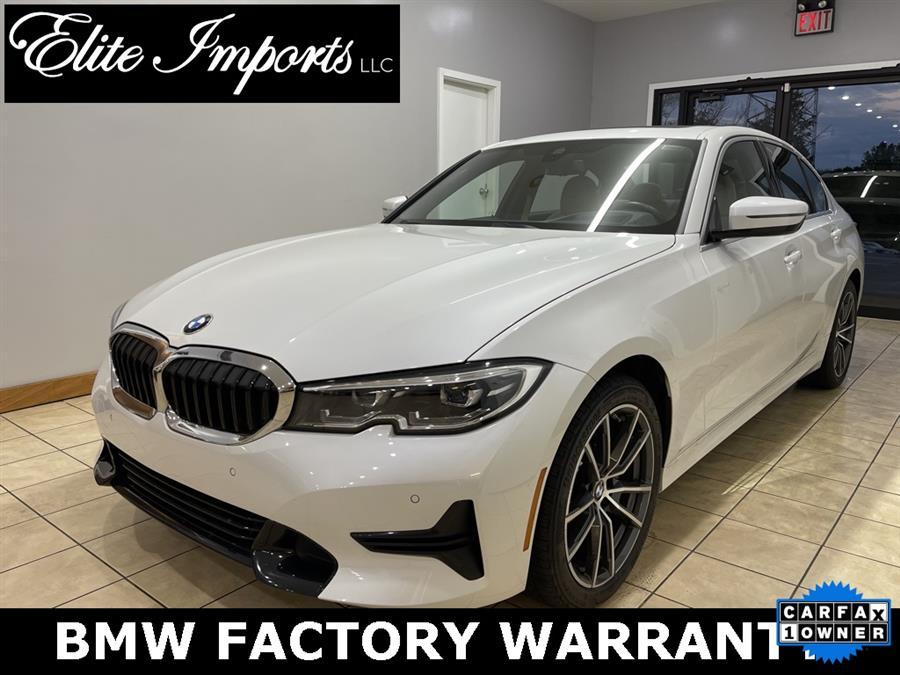 Used BMW 3 Series 330i xDrive 2019   Elite Imports LLC. West Chester, Ohio
