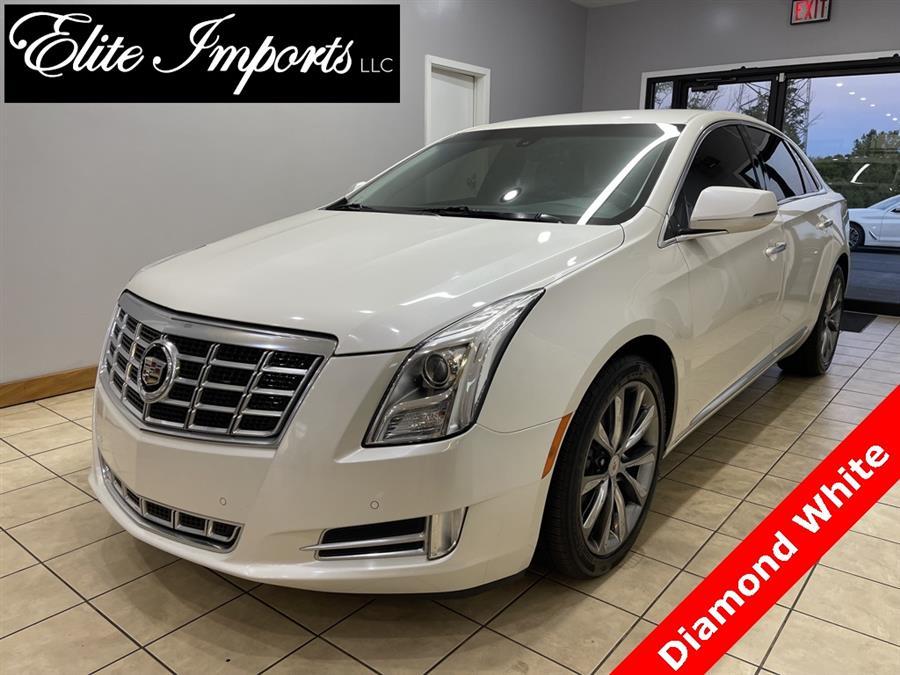 Used Cadillac Xts Luxury 2013 | Elite Imports LLC. West Chester, Ohio
