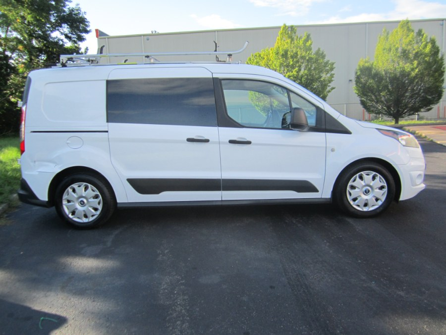 Used Ford Transit Connect LWB XLT 2015 | A-Tech. Medford, Massachusetts