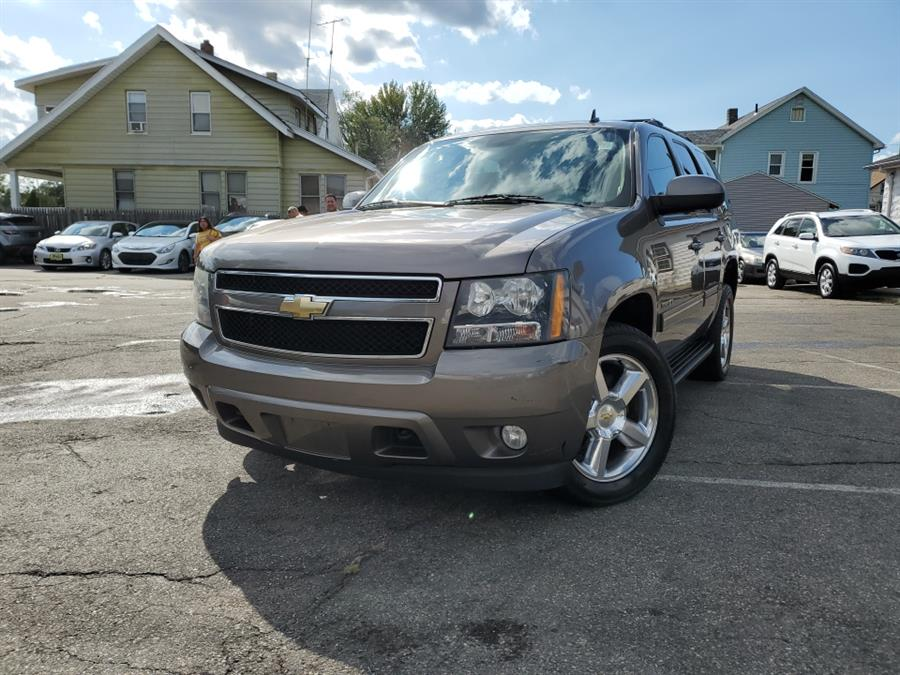 Used 2011 Chevrolet Tahoe in Springfield, Massachusetts | Absolute Motors Inc. Springfield, Massachusetts
