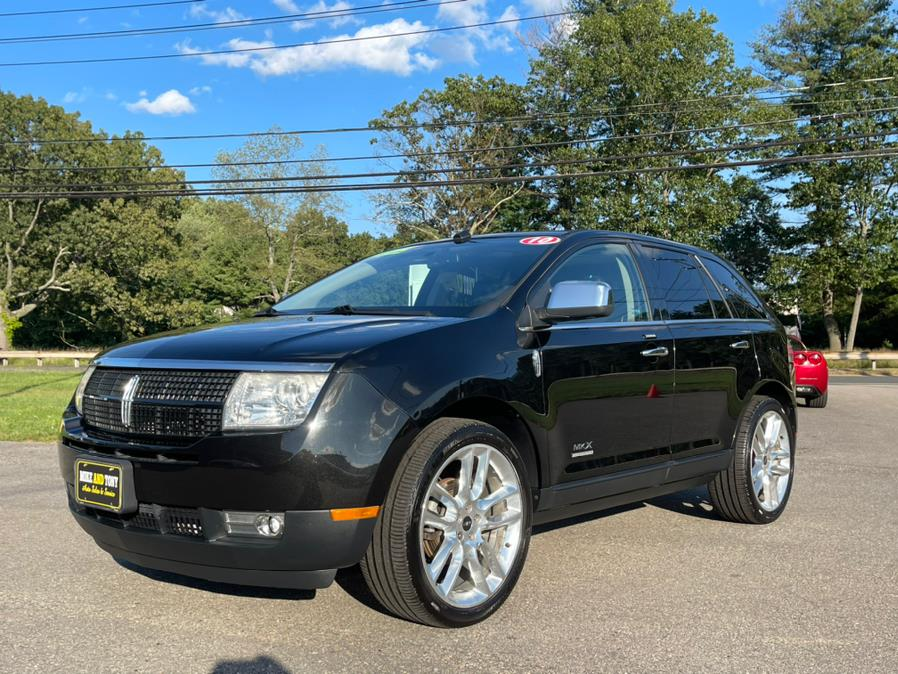 Used Lincoln MKX AWD 4dr 2010 | Mike And Tony Auto Sales, Inc. South Windsor, Connecticut
