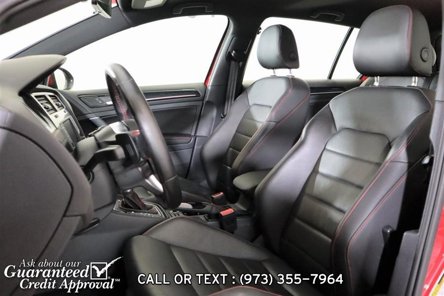 Used Volkswagen Golf Gti  2016 | City Motor Group Inc.. Haskell, New Jersey