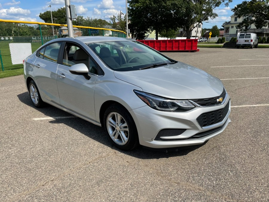 Used 2016 Chevrolet Cruze in Lyndhurst, New Jersey | Cars With Deals. Lyndhurst, New Jersey
