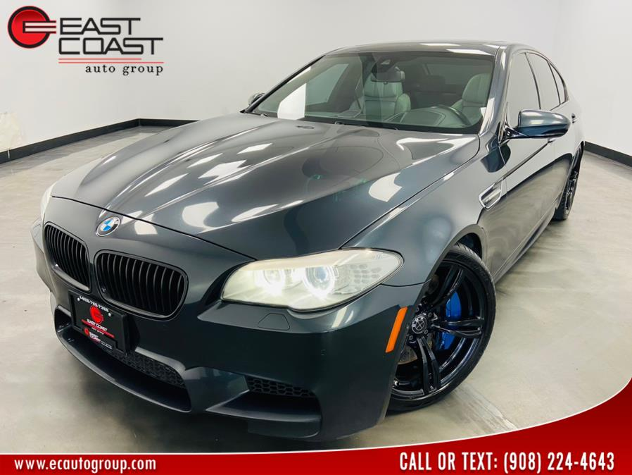 Used BMW M5 4dr Sdn 2013 | East Coast Auto Group. Linden, New Jersey