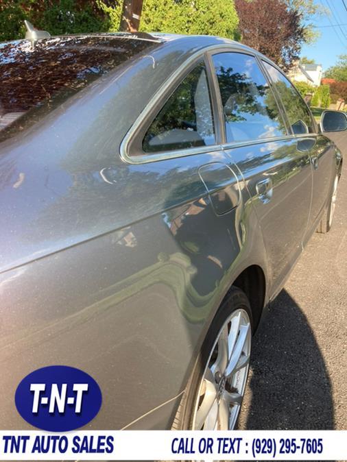 Used Audi A6 4dr Sdn 3.0L quattro Premium Plus 2009 | TNT Auto Sales USA inc. Bronx, New York
