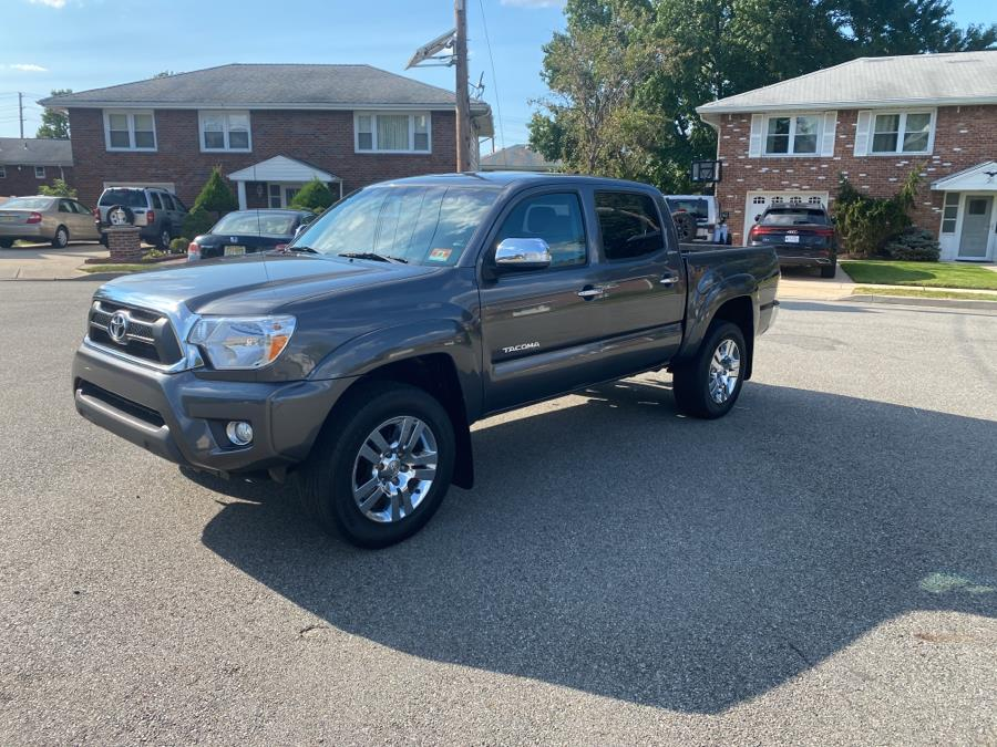 Used Toyota Tacoma 4WD Double Cab V6 AT 2013 | Daytona Auto Sales. Little Ferry, New Jersey