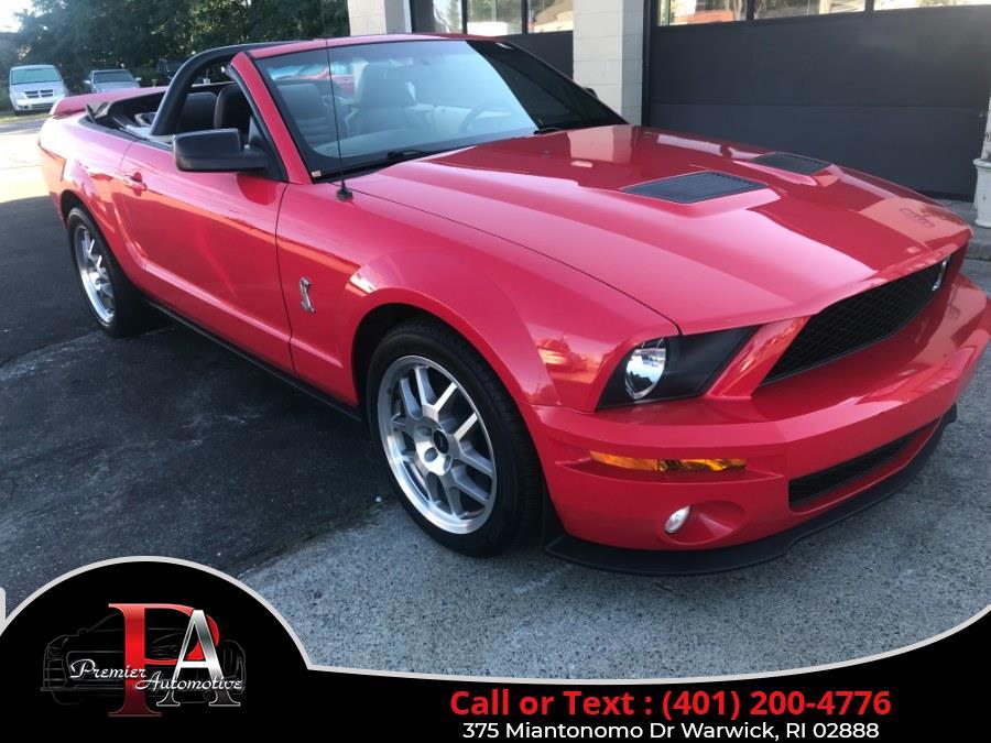 Used 2006 Ford Mustang in Warwick, Rhode Island | Premier Automotive Sales. Warwick, Rhode Island