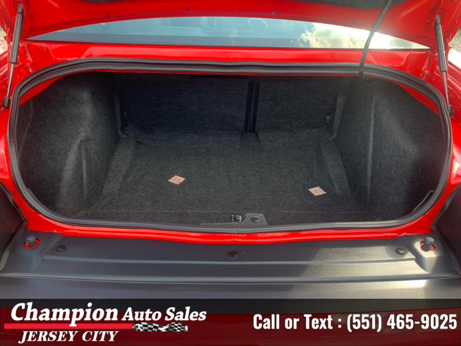 Used Dodge Challenger 2dr Cpe R/T Scat Pack 2016 | Champion Auto Sales. Jersey City, New Jersey