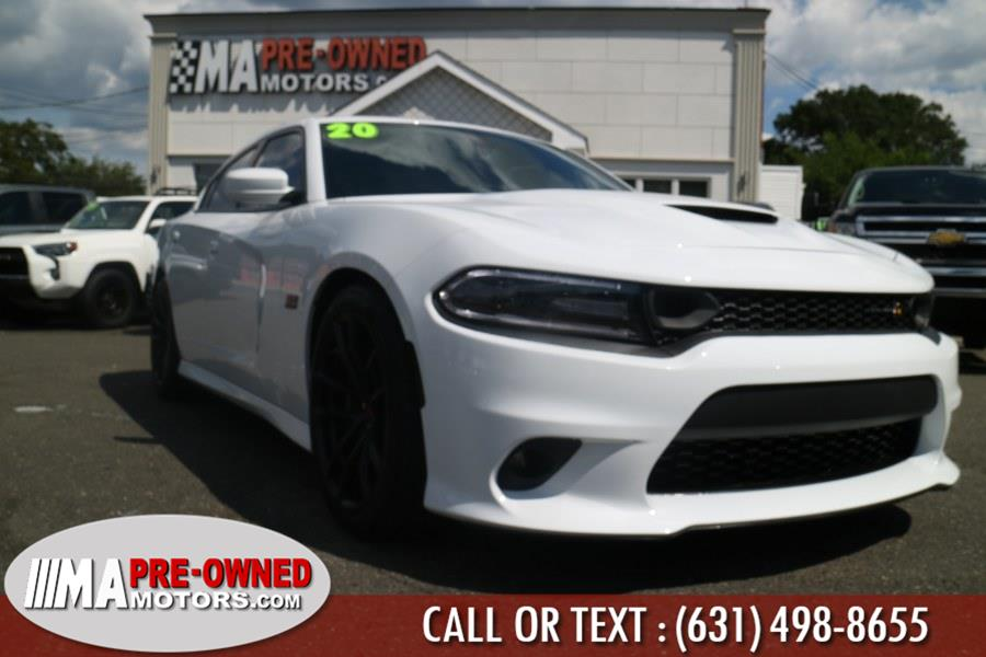 Used Dodge Charger Scat Pack RWD 2020   M & A Motors. Huntington, New York