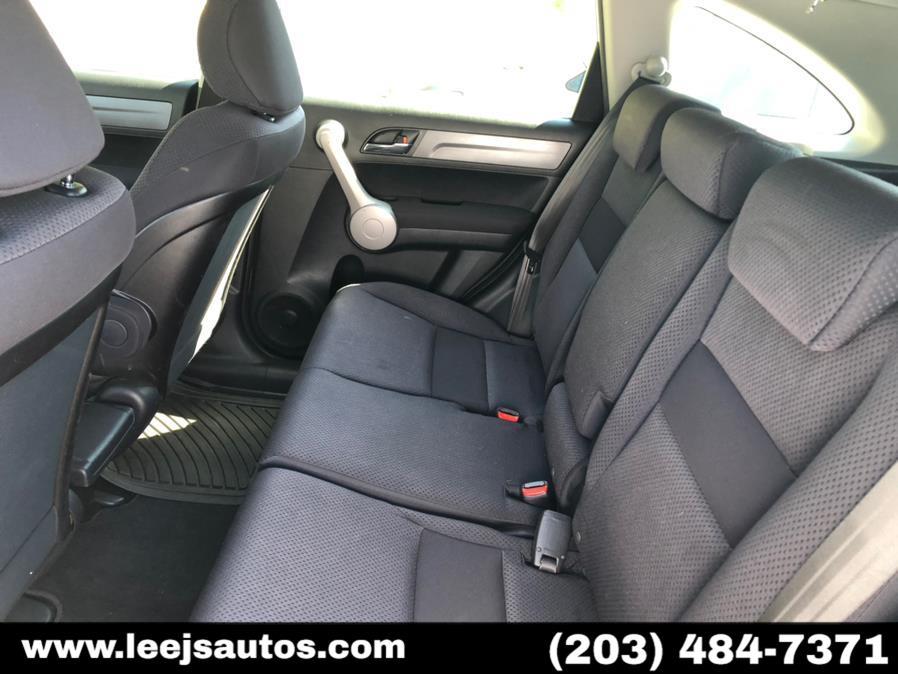 Used Honda CR-V 4WD 5dr LX 2007 | LeeJ's Auto Sales & Service. North Branford, Connecticut