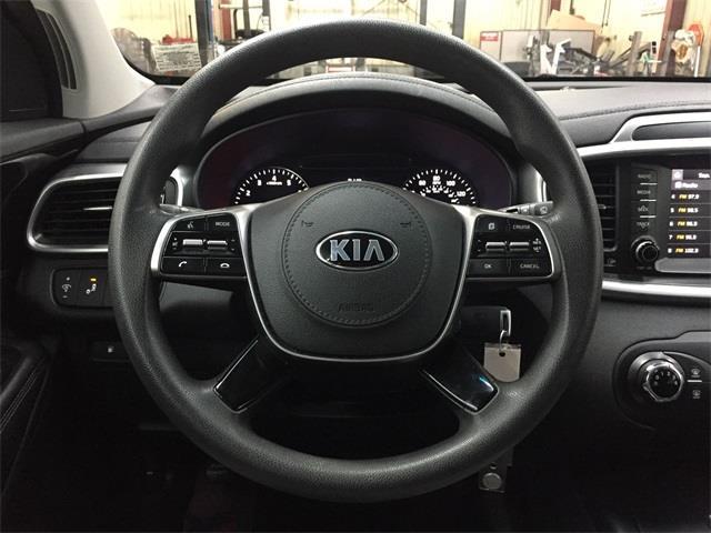 Used Kia Sorento LX 2019 | Eastchester Motor Cars. Bronx, New York