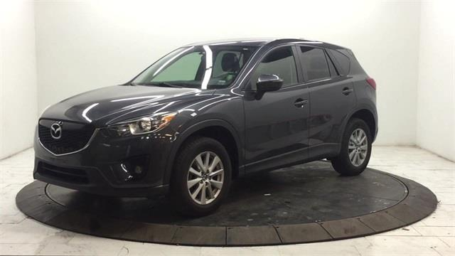 Used Mazda Cx-5 Touring 2015 | Eastchester Motor Cars. Bronx, New York