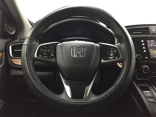 Used Honda Cr-v EX 2017   Eastchester Motor Cars. Bronx, New York