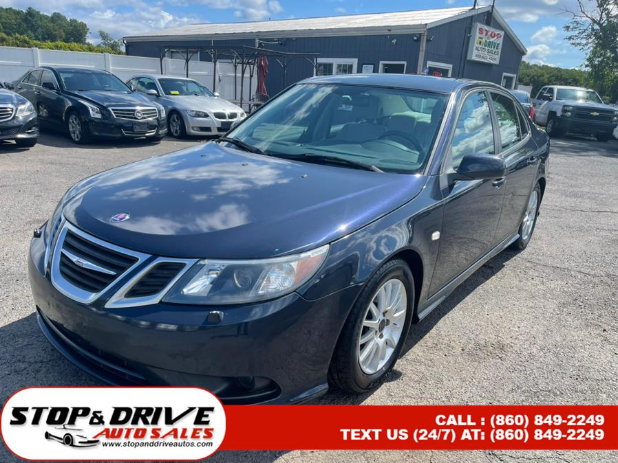 Used 2010 Saab 9-3 in East Windsor, Connecticut | Stop & Drive Auto Sales. East Windsor, Connecticut