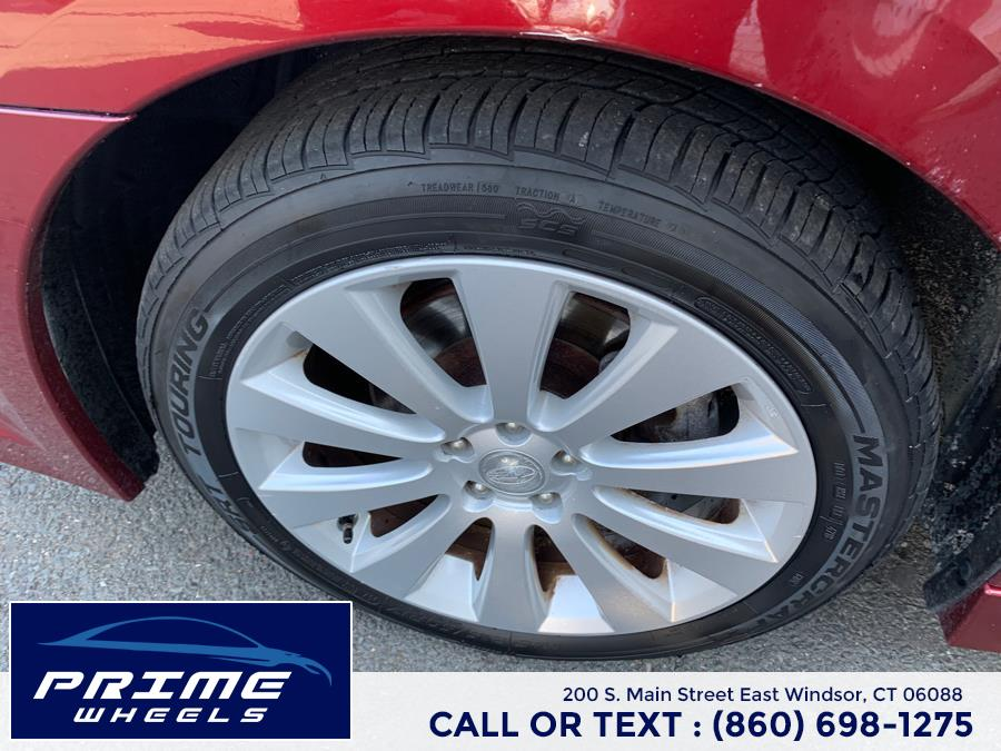 Used Subaru Legacy 4dr Sdn H4 Auto 2.5i Ltd Pwr Moon 2011 | Prime Wheels. East Windsor, Connecticut