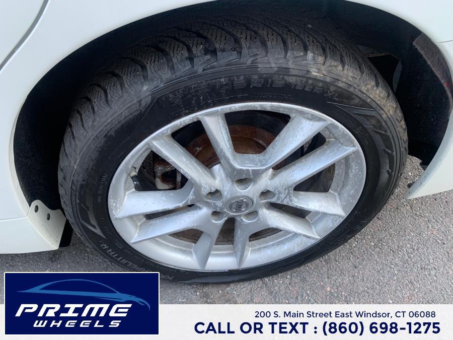 Used Nissan Maxima 4dr Sdn 3.5 SV w/Sport Pkg 2014   Prime Wheels. East Windsor, Connecticut