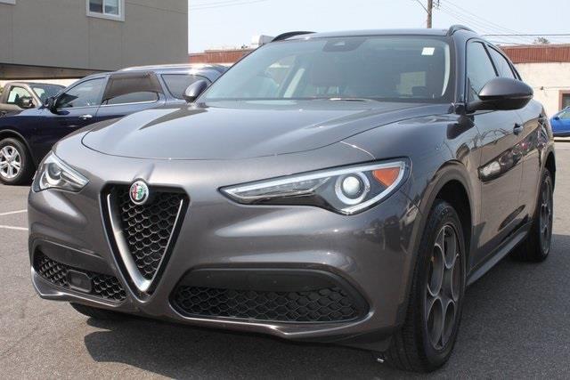 Used 2018 Alfa Romeo Stelvio in Valley Stream, New York | Certified Performance Motors. Valley Stream, New York