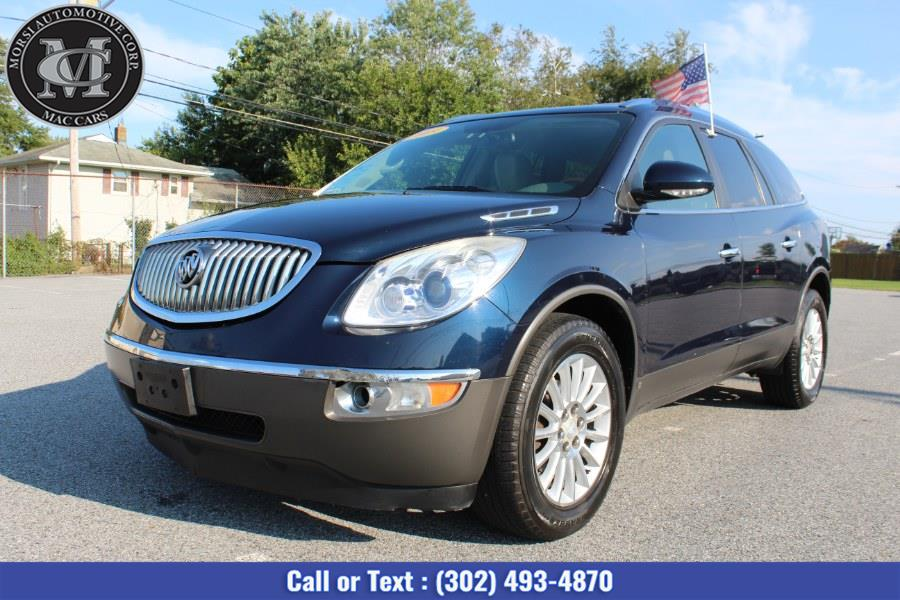 Used Buick Enclave AWD 4dr CXL 2009 | Morsi Automotive Corp. New Castle, Delaware