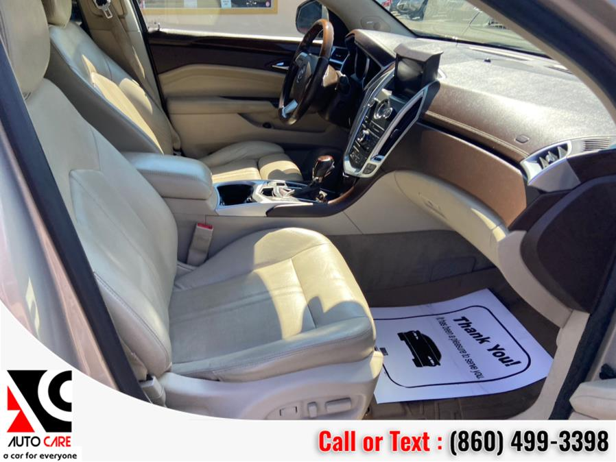 Used Cadillac SRX AWD 4dr Luxury Collection 2012   Auto Care Motors. Vernon , Connecticut