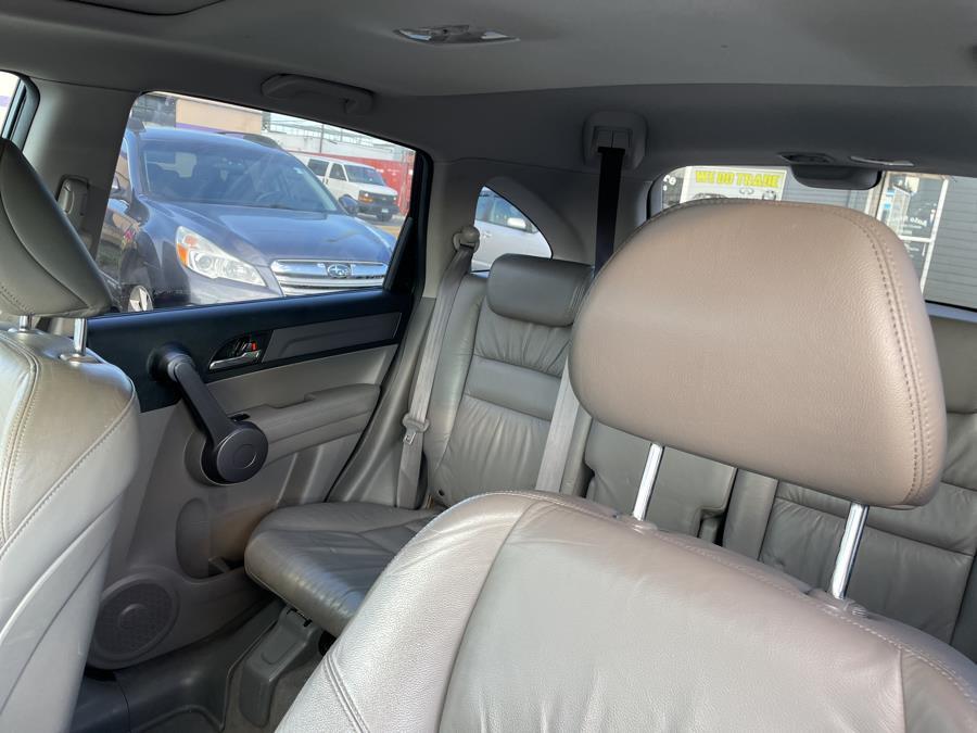 Used Honda CR-V 4WD 5dr EX-L w/Navi 2009 | Auto Store. West Hartford, Connecticut