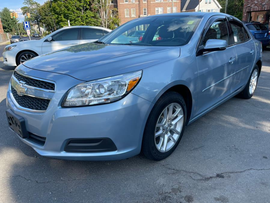 Used 2013 Chevrolet Malibu in New Britain, Connecticut | Central Auto Sales & Service. New Britain, Connecticut