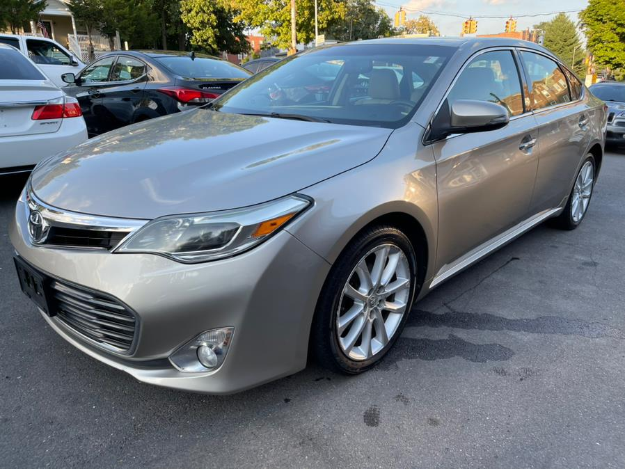 Used Toyota Avalon Limited 2013 | Central Auto Sales & Service. New Britain, Connecticut