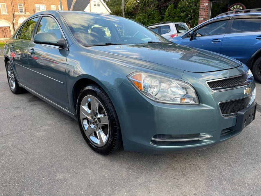 Used 2009 Chevrolet Malibu in New Britain, Connecticut | Central Auto Sales & Service. New Britain, Connecticut